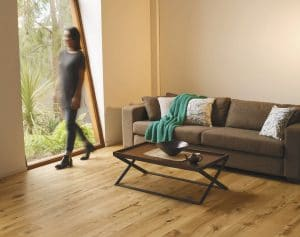 Floors by Dunlop - Rustic Oak - Tawny Owl