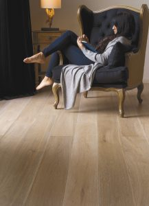 Floors by Dunlop - Woodland Oak - Wintercove