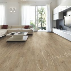 Residential Install - Supplied by Signature Floors